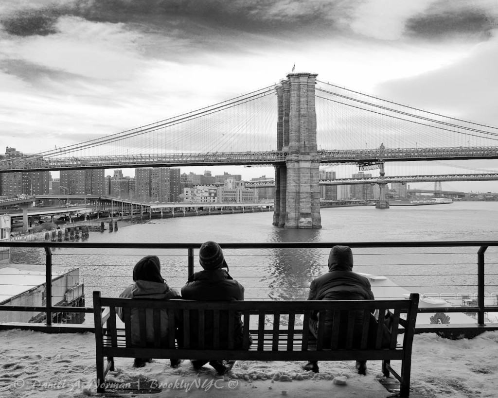 NEW YORK PHOTOGRAPHY BROOKLYN BRIDGE
